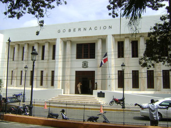 La actividad se realizará en la gobernación provincial