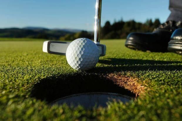 Torneo de Golf Punta Espada en diciembre