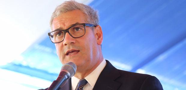 Veintidós senadores del PLD ofrecen su apoyo a Gonzalo Castillo