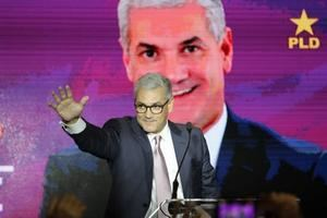 Eel ex ministro de Obras Públicas, Gonzalo Castillo, tiene muchas posibilidades de ganar las primarias abiertas presidenciales del PLD.