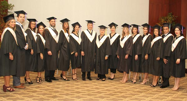 Instituto OMG inviste primeros graduandos viernes