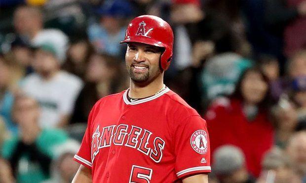 Albert Pujols decidirá su futuro en la MLB luego de la temporada 2021