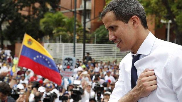 Guaidó anuncia la reanudación del diálogo con la