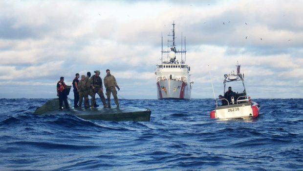 Repatrían a 36 dominicanos interceptados en la costa oeste de Puerto Rico