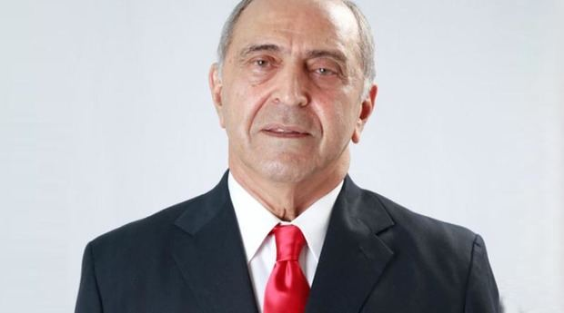 Guillermo Caram Vicepresidente del Partido Reformista Social Cristiano PRSC.