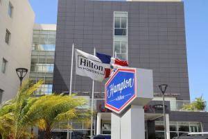 Nuevo hotel Hampton en Santo Domingo
