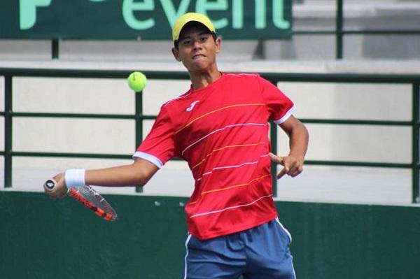 Pesista Ortiz termina cuarta; tenista Hardt triunfa en dobles Juegos de la Juventud