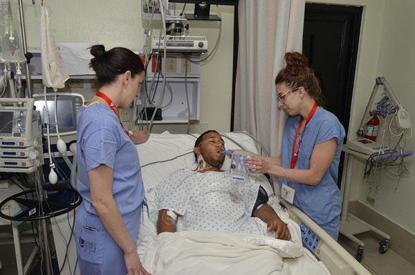 Fundaciones concluyen con éxito quinta jornada quirúrgica de adultos