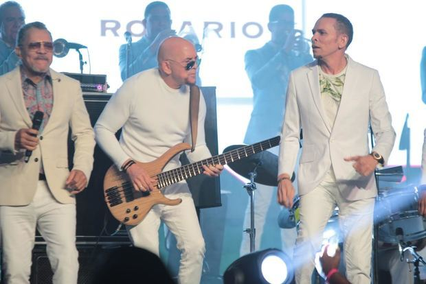 Latin Music Tours celebró su 18 aniversario con espectaculares conciertos