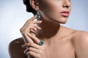 Las joyas juegan un papel fundamental al momento de complementar un outfit en cualquier ocasión.