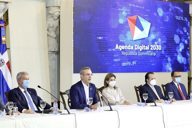 El Gobierno presenta la Agenda Digital 2030 para extender uso de tecnología