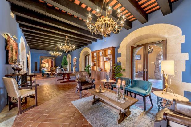 Crean área exclusiva en el Hotel Hodelpa Nicolás de Ovando en Ciudad Colonial