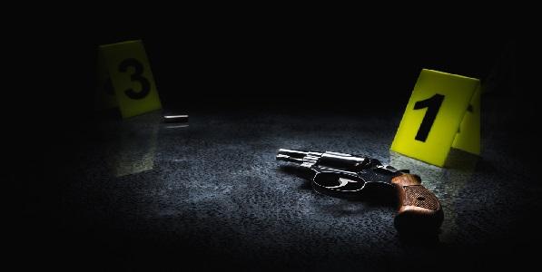Una niña de 8 años muere en medio de un tiroteo en Moca.