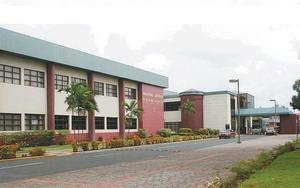 Hospital General de la Plaza de la Salud