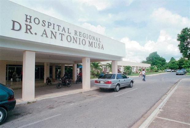 Investigan causas incendio afectó Unidad Cuidados Intensivos de Hospital SPM