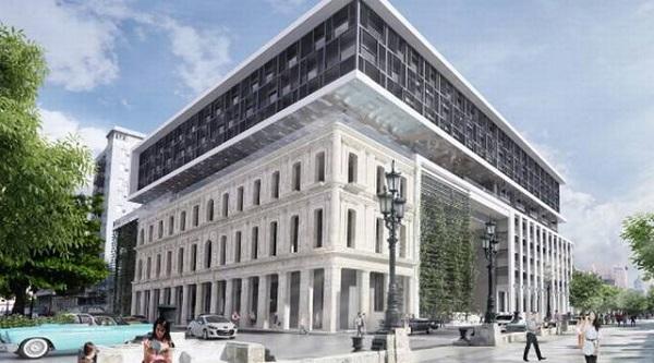 La Habana estrenará su segundo hotel de lujo, administrado por Iberostar