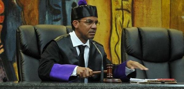 Dos de los imputados en el caso Odebrecht piden a juez declararse incompetente