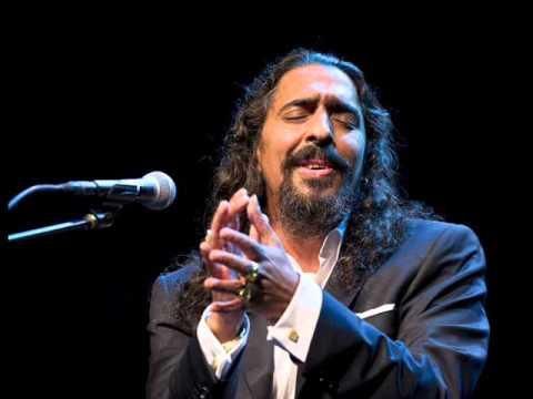 El Cigala, complacido de volver a cantar en República Dominicana
