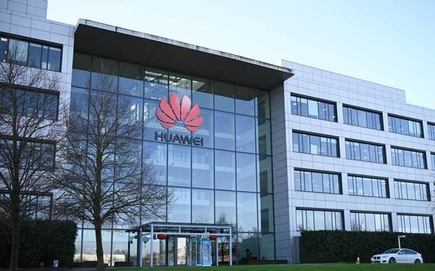EE.UU. acusa a Huawei de robar secretos y colaborar con Irán y Corea