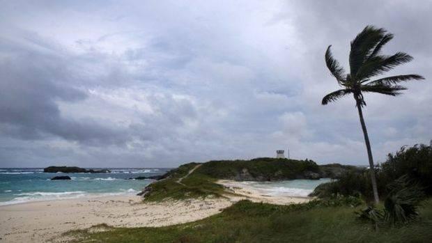 Onamet descontinua avisos de huracán y de tormenta tropical, Irma al sureste de Bahamas