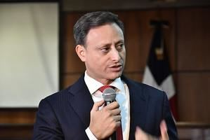 Procurador general de la República, Jean Alain Rodríguez.