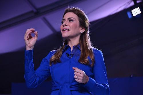 Carolina Mejía invita a partidos internacionales a observar comicios de 2020