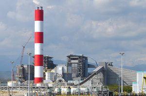 Demandan a medio ambiente cierre de punta catalina hasta que sea convertida a gas natural.