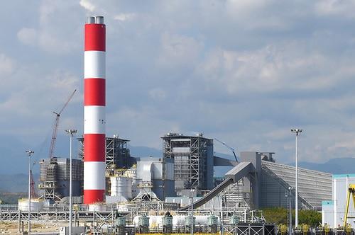 Piden a Medio Ambiente el cierre de Punta Catalina hasta que sea convertida a gas natural