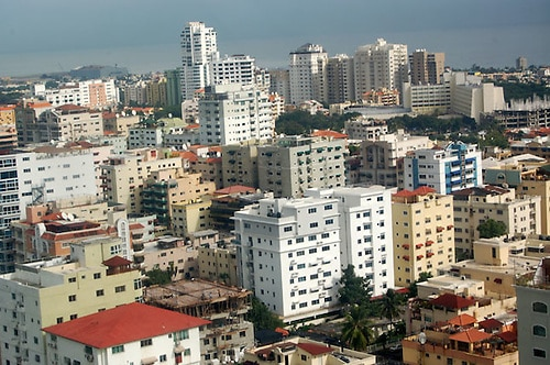 Grupo BID: Región necesita invertir 5% del PIB en infraestructura pública para crecer