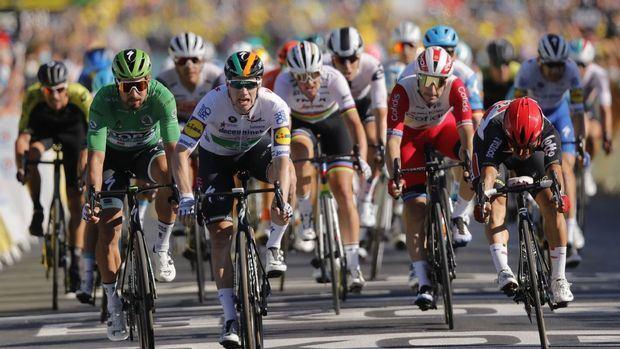 UCI: 'El ciclismo ha logrado superar un desafío sin precedentes'.