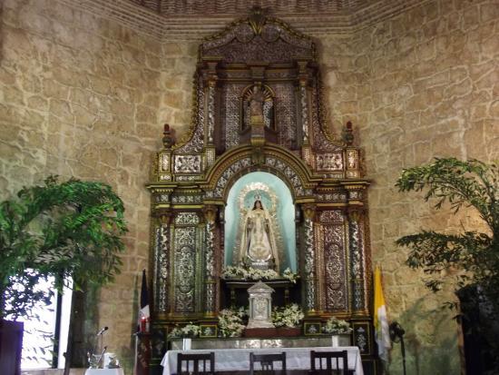 Iglesias Nuestra Señora de Las Mercedes, Zona Colonial Santo Domingo.