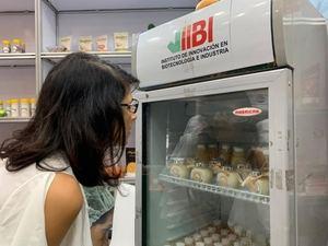 IBII presenta más de 20 nuevos productos en Feria Agroalimentaria 2019.