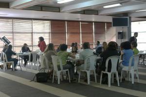 Equipo Consultivo Protección, Género y Edad: Derechos Humanos en Emergencias