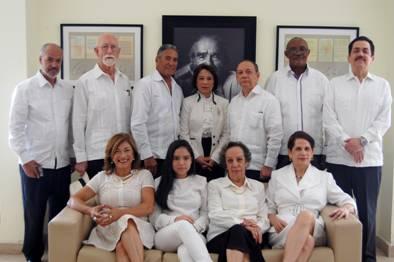 La Biblioteca Nacional conmemora 104 Aniversario del natalicio de Pedro Mir