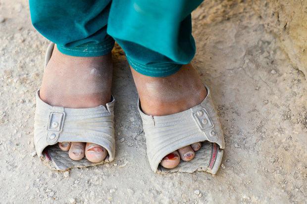 El COVID-19 y sus consecuencias han empujado a millones de personas en todo el mundo a una pobreza más profunda