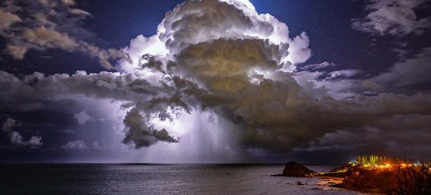 El tiempo se acaba para evitar que el cambio climatico se convierta en una catástrofe permanente