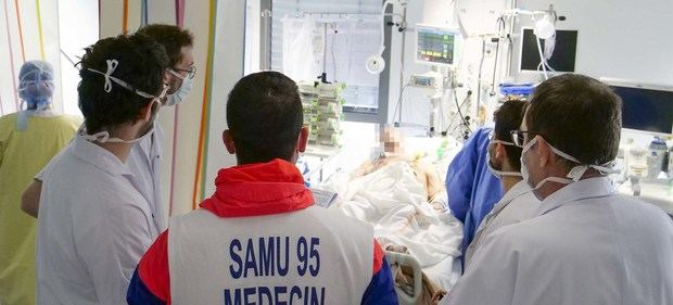 Cada 17 segundos muere una persona de Covid-19 en Europa