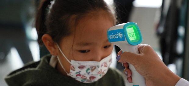 La pandemia de Covid -19 dispara la pobreza infantil y amenaza la salud, la educación y nutrición de millones de niños