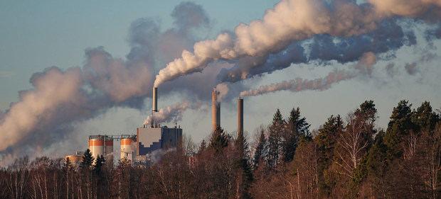 Las emisiones de CO2 rompen otro récord: un calentamiento global catastrófico amenaza el planeta