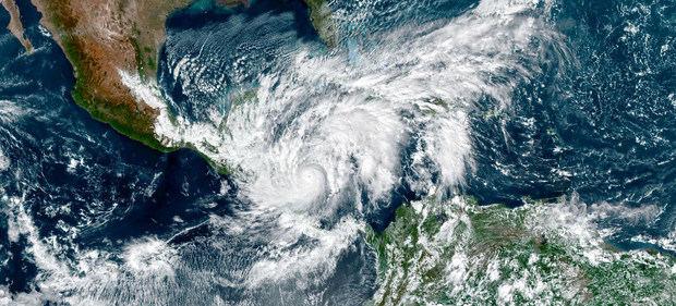 La ONU se moviliza para ayudar a Nicaragua ante el huracán Eta