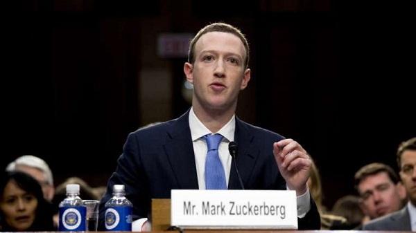 """La Comisión del Parlamento Europeo exige cambios """"sustanciales"""" a Facebook"""