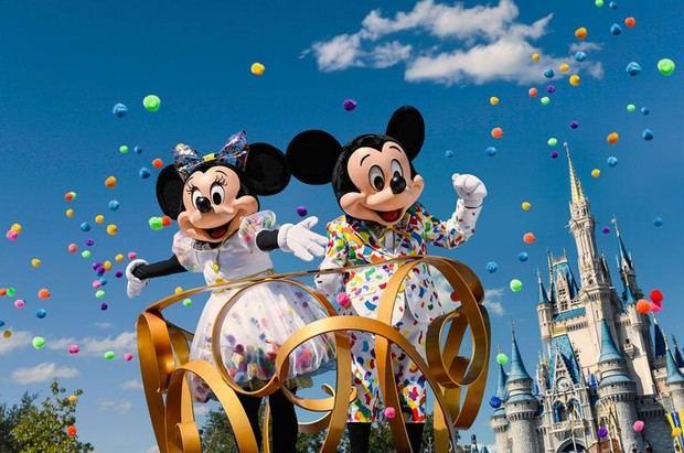 Disney confirma que Disney llegará a Latinoamérica en noviembre