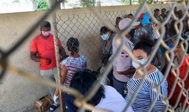 Prisiones permitirán visitas de familiares a reos desde el próximo sábado