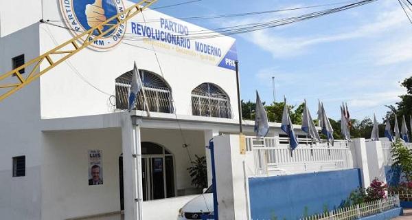 PRM se movilizará el sábado en el Distrito, Azua, San Francisco y La Romana