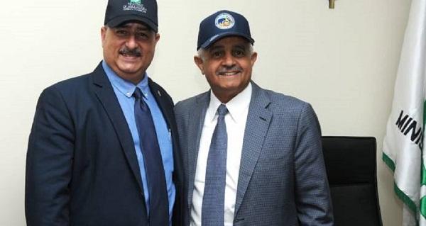R.Dominicana y Puerto Rico establecen acuerdos en materia agropecuaria
