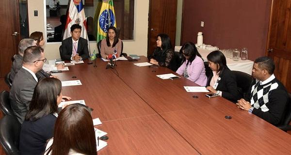 RD reducirá fraude en seguridad social con cooperación de Brasil
