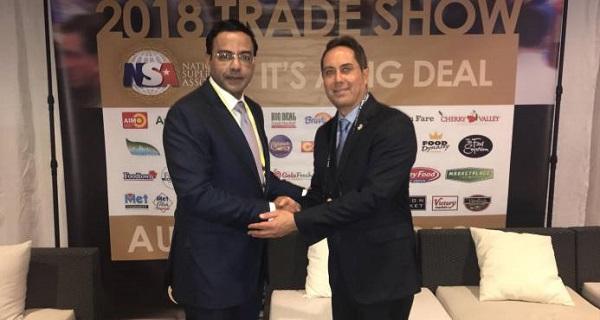 Solicitarán inspección de productos a exportar a EE.UU. en territorio dominicano