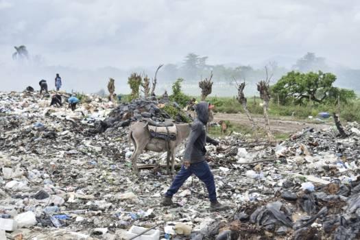 Dominicana Limpia anuncia el cierre técnico del vertedero de Puerto Plata