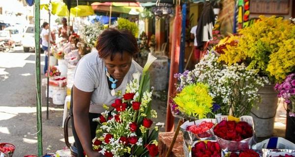 Ministerio de Industria, Comercio y Mipymes y Ong internacional promueven emprendimientos en parte del país