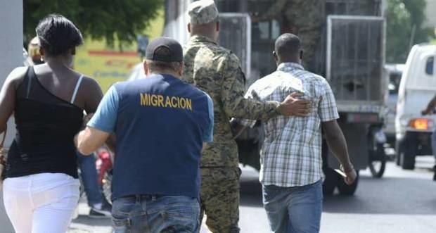 Más de 132 mil extranjeros fueron deportados y no admitidos por Migración durante el 2018